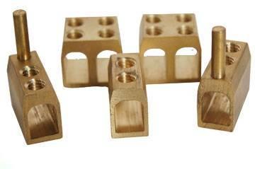 Brass Terminal-03