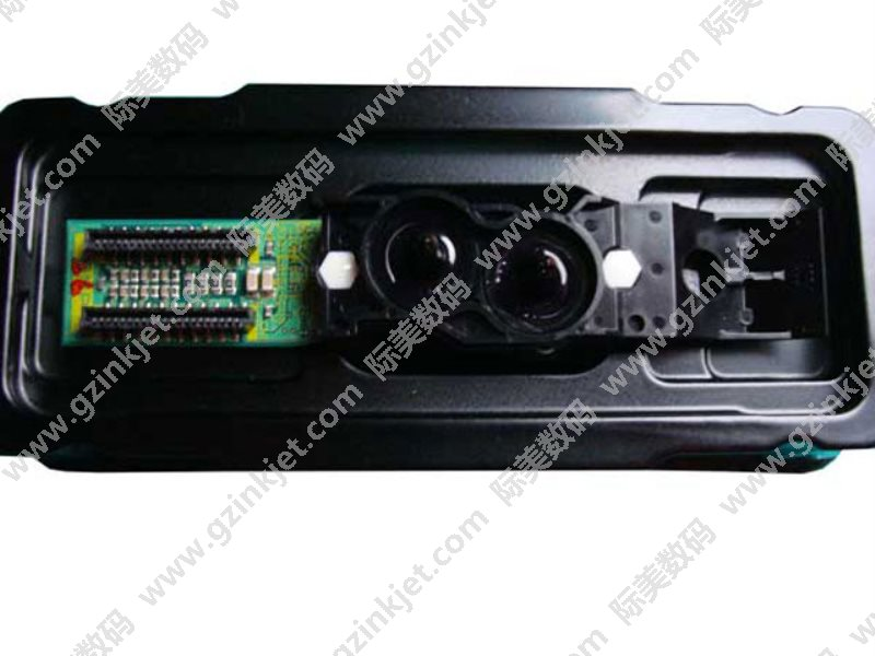ROLAND XC540 Solvent print head