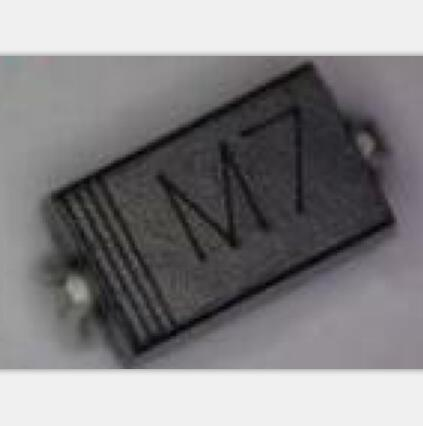 1.0 AMP. Surface Mount Rectifiers M1~M7