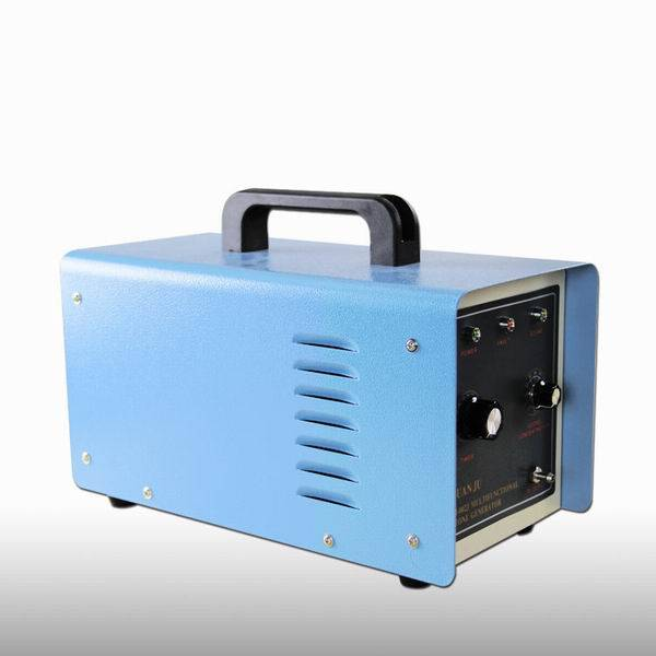 2g home ozone generator for drinking water
