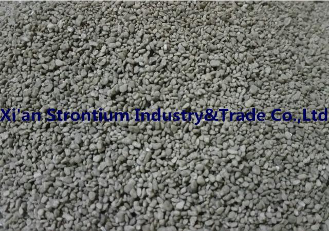 Strontium Oxide