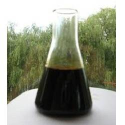 Pyrolysis Oil / Fuel Oil