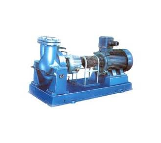 Single/Double Stage Cold/Hot Oil Pump (AY)