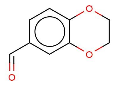 1,4-Benzodioxan-6-carboxaldehyde