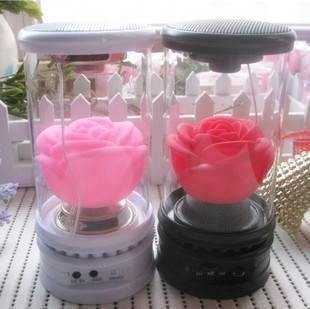 rose small speaker