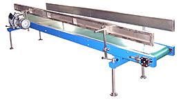 XS3m Conveyor