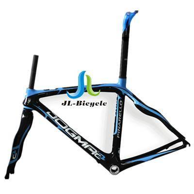 PINARELLO DOGMA 2 Road Bike Carbon Fiber Integrated Frame