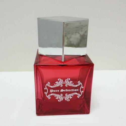 popular perfume bottle