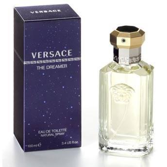 Versace dream branded perfume