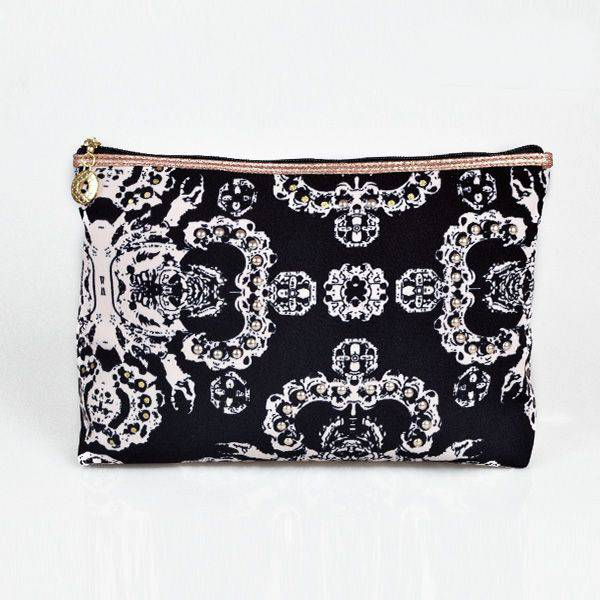 RT Ancient Pattern-2 cosmetic bag