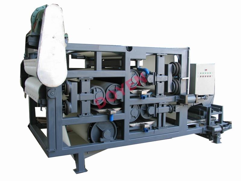 Reinforce type press