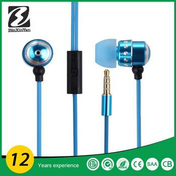 New design mobile earphone for samsung