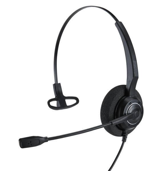 Call Center Telephone Headset
