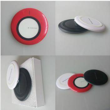 Newest High Quality Qi Wireless Charger Wholesale