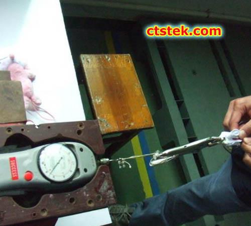 preshipmet quality control service