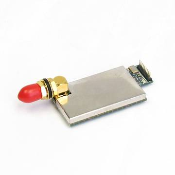 Small size 400mW low power RF Transceiver  2Km 5V 400-470MHz TTL KYL-500L