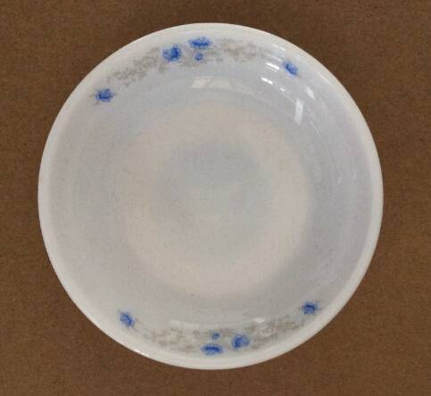 Opal GLass Dish