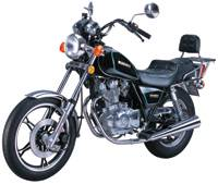 Supply Motorcycle/Cruiser Motorcycle GN250