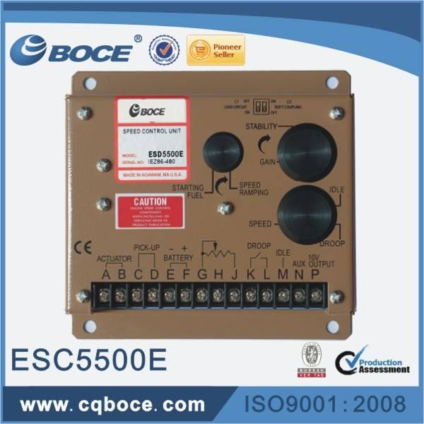 Speed Governor ESD5500E