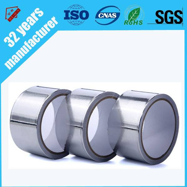 China no slotted foil tape with SGS certificate