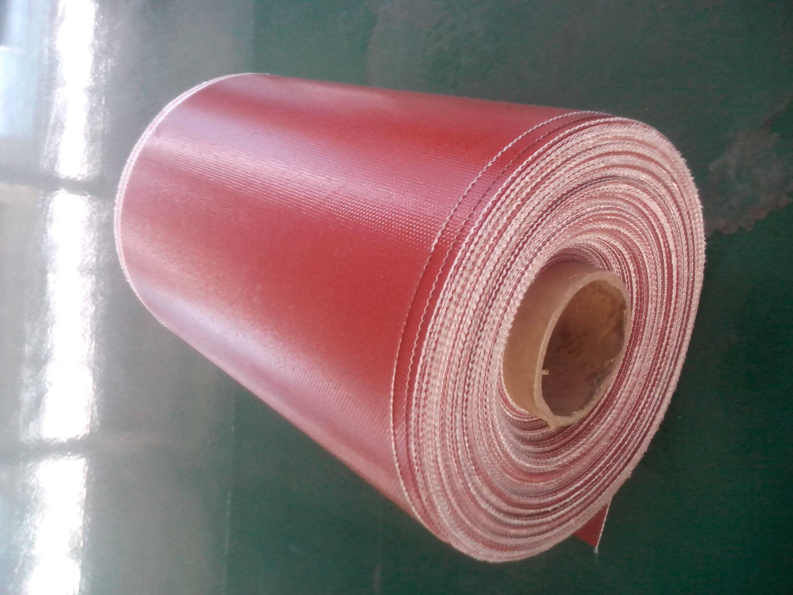 Silicone fire blanket,fire curtain