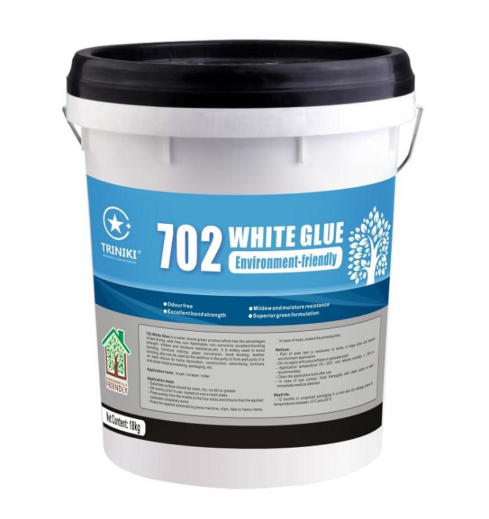 702 Environment-friendly White Glue