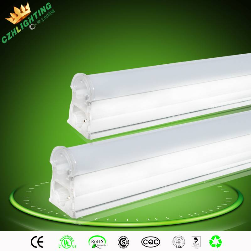 Aluminum pure white t5 Integrated LED Lamp t5 tube 9w 14w 15w 18w 22w