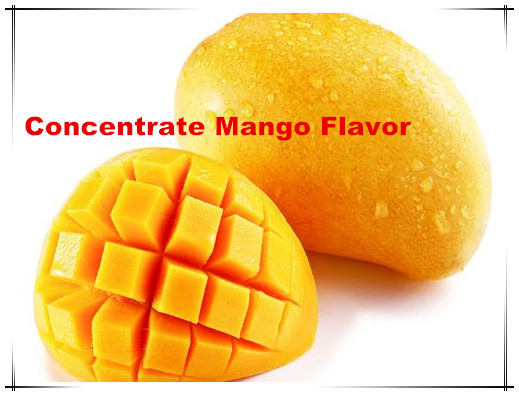 2016 Top Quality Fruit Flavours - Mango Flavour/concentrated mango flavour / 125ml sample