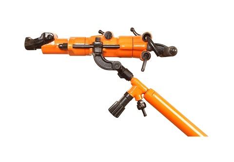 MINDRILL Jackleg Drill MH504W - 50 lb, 100 cfm