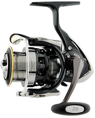 Daiwa Steez EX Spinning Fishing Reel