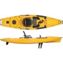Hobie Mirage Pro Angler 14 Kayak - 2013