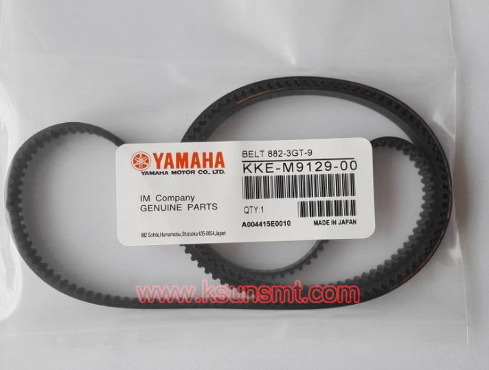 YAMAHA KKE-M9129-00 BELT 882-3GT-9 YS24