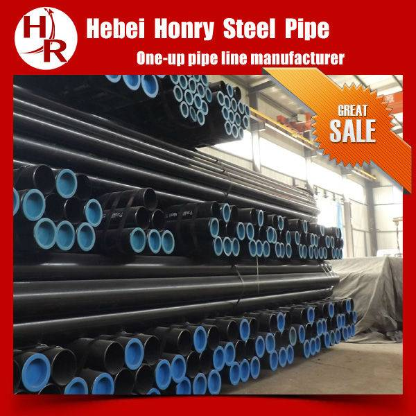 honrypipe.com - ASTM Seamless Steel Pipe 2 inch pipe china suppliers