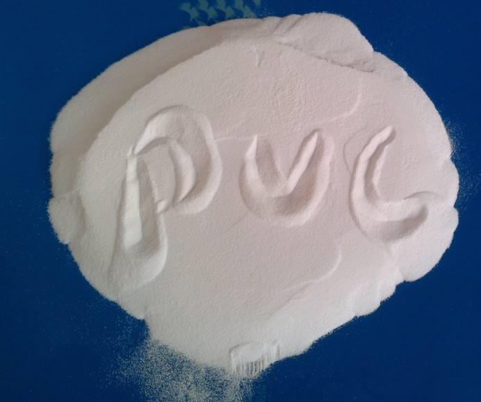 PVC resin powder sg5 for pipe making
