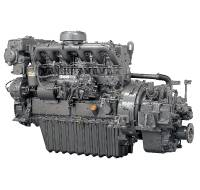 New Yanmar 6CHE3 Marine Diesel Engine 115HP