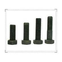 Hexagon Head Bolts DIN 933