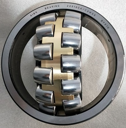 Spherical roller bearing agricultural application