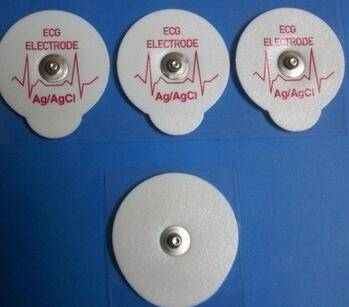 1mm white clean ixpe foam for ECG electrode