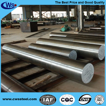 1.2436 Cold Work Mould Steel Round Bar