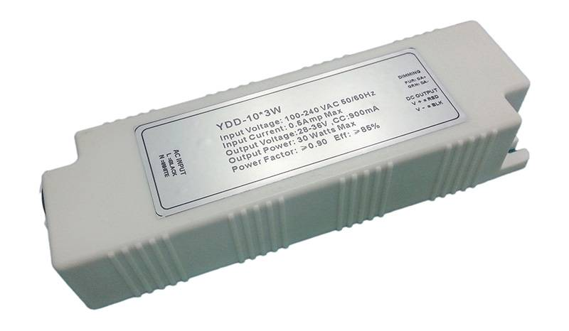 DALI dimmable led driver for dimming system lutron,dynalite,schneider,ABB,crestron