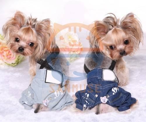 2016 Pet winter&autumn clothes,dog clothes 34