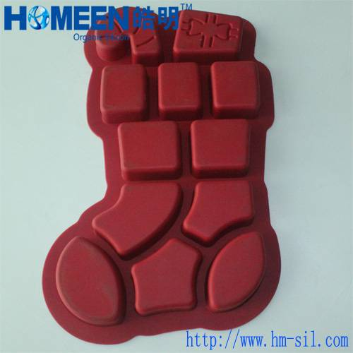 silicone ice maker Homeen get LMGB approval