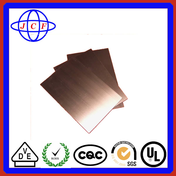 copper clad laminiate of Printed circuit board