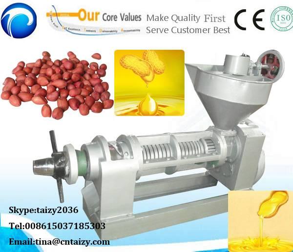 Best sell peanut oil press machine | Soybean oil press machine