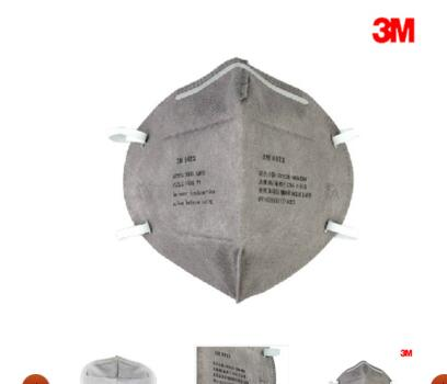 3M 9022 Masks