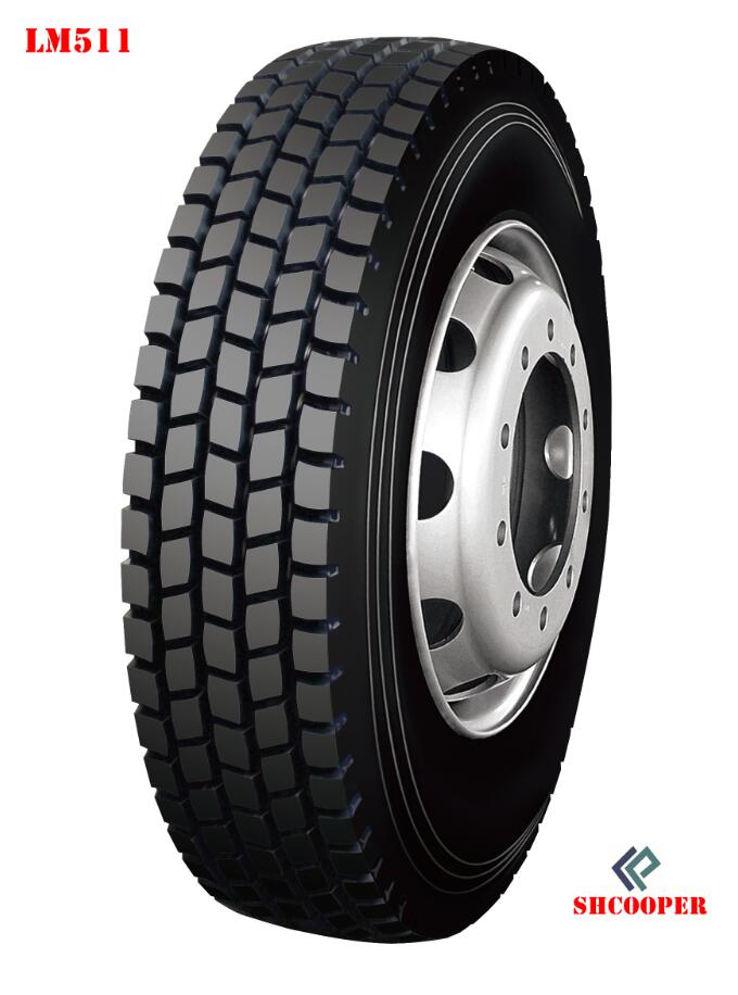 LONG MARCH brand tyres LM511
