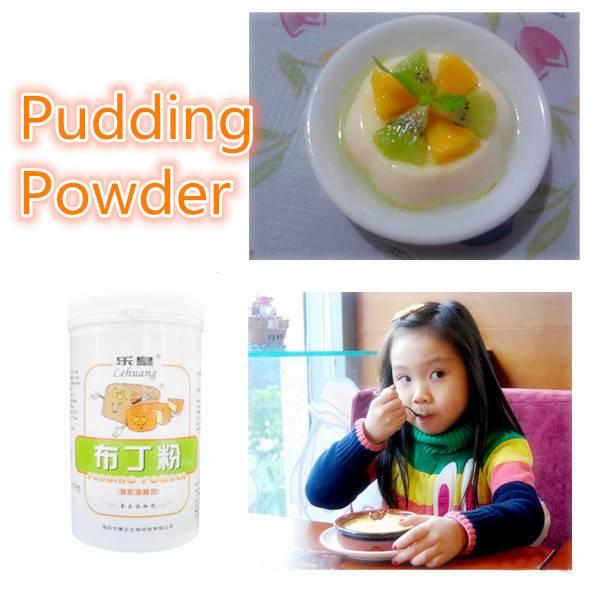 jelly powder