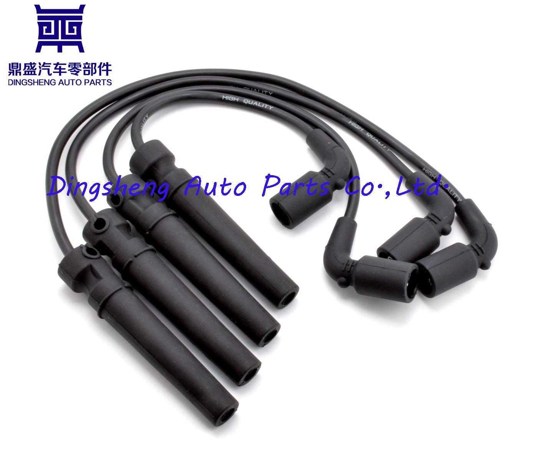 Daewoo spark plug wire