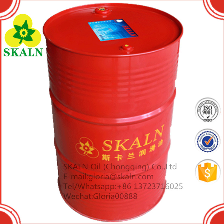 SKALN HDZ 68# Low Temperature Hydraulic Oil