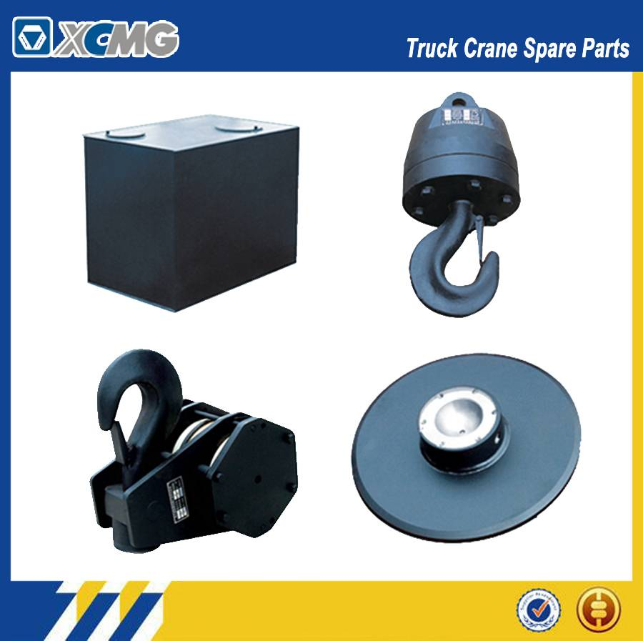 XCMG truck crane part for qy25/qy50/qy100
